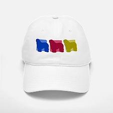 Color Row Bergamasco Hat