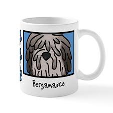 Anime Fawn Bergamasco Mug