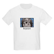 Anime Fawn Bergamasco T-Shirt