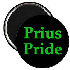 Prius Pride Dark Magnet