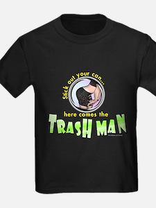 Trash Man... T