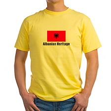 Albanian Heritage T