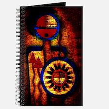 Shaman Journal