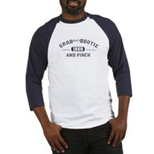Grab Nicks Bootie Baseball Jersey