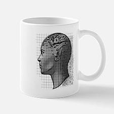 THINK GEARS Mug