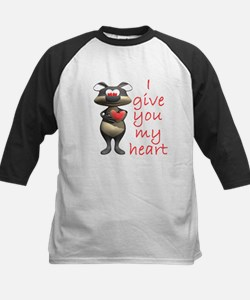 I Give You My Heart Tee