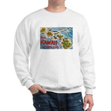 Greetings from Hawaii Sweatshirt