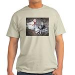 Champion Trumpeter Pigeons Light T-Shirt