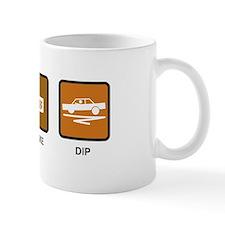 Cute Hyphy mac dre Mug