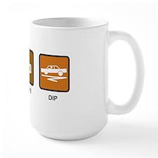 Gas Brake Dip Mugs