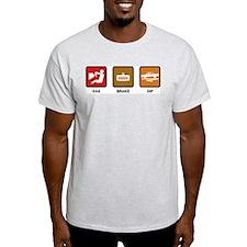 Unique Hyphy mac dre T-Shirt