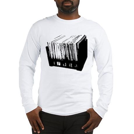 Crate Diggin Long Sleeve T-Shirt