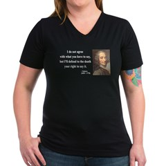 Voltaire 1 Shirt