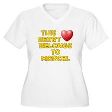 This Heart: Marcel (D) T-Shirt