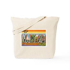Greetings from Kansas Tote Bag