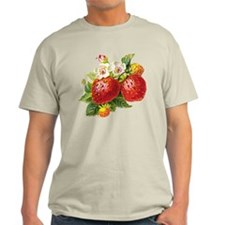 Retro Strawberry T-Shirt