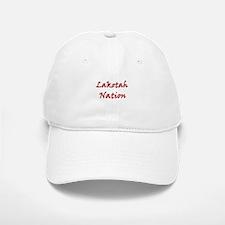 Lakotah Nation Baseball Baseball Cap