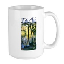 Tai Chi Principles: <br>Root/Flow Mug