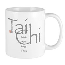Tai Chi Original Energy<br>Ceramic Mug