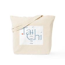 Tai Chi Original Energy<br> Tote Bag