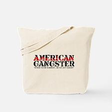 American Gangster Tote Bag