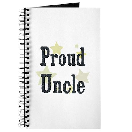 Proud Uncle Journal