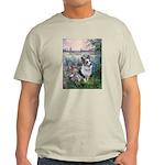 The Seine - Corgi (Bl.M) Light T-Shirt