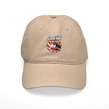 Tram Logo Baseball Cap