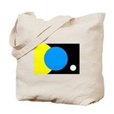 FLAG OF EARTH  Tote Bag