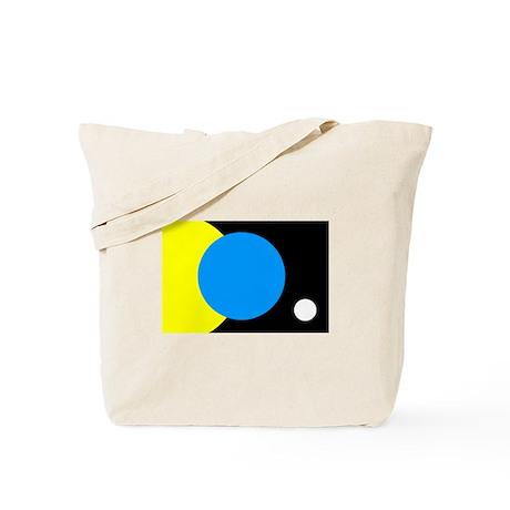 FLAG OF EARTH Tote Bag