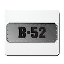 B-52 Aviation Mousepad