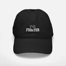 F-15 Fighter Baseball Hat