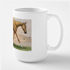 Palomino, Mare Mug