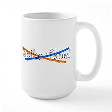 Spike Tape Mug