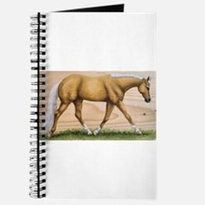 Palomino, Mare Journal