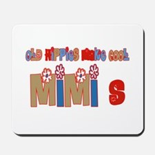 Click to view Hippie Mimi Mousepad