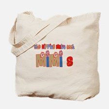 Click to view Hippie Mimi Tote Bag