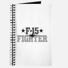 F-15 Fighter Journal