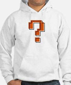 Question Mark Hoodie
