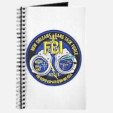 New Orleans Gang Task Force Journal