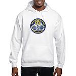 New Orleans Gang Task Force Hooded Sweatshirt