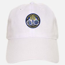 New Orleans Gang Task Force Baseball Baseball Cap