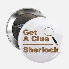"""Get a Clue 2.25"""" Button"""