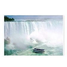 Maid of the Mist Postcards (Package of 8)
