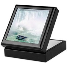 Maid of the Mist Keepsake Box