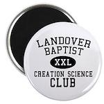 Creation Science Club 2.25