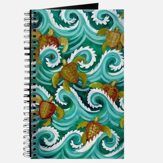 Sea Turtle Journal