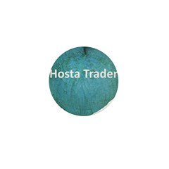 Hosta Trader Mini Button