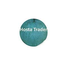 Hosta Trader Mini Button (100 pack)