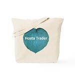 Hosta Trader Tote Bag